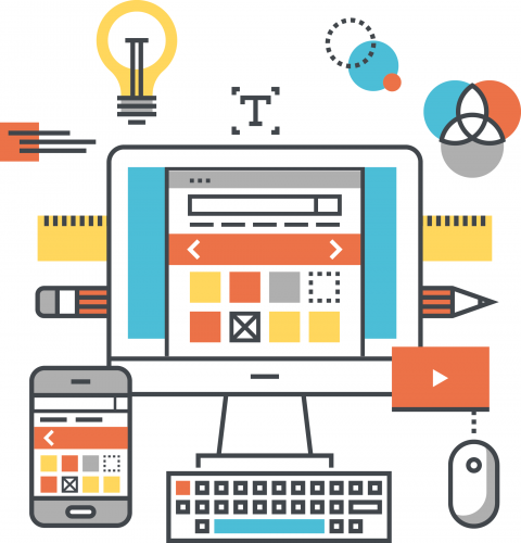 Web - Siti internet - Esperti web - Web agency - Siti BtoB e BtoC - Comunicazione e brand