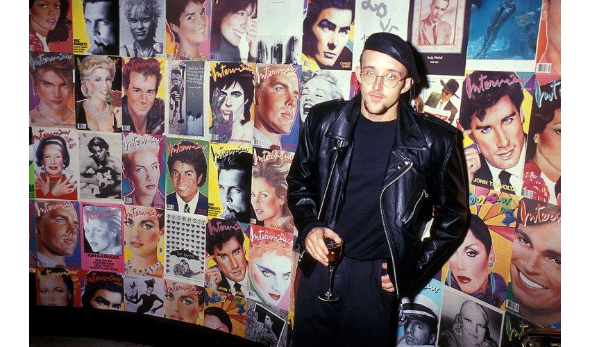 16 FEBBRAIO 2020 - Keith Haring: 30 anni fa la morte di un'icona pop dell'arte-2