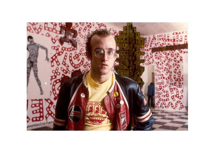 16 FEBBRAIO 2020 - Keith Haring: 30 anni fa la morte di un'icona pop dell'arte